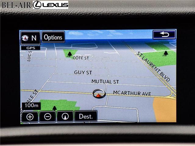 2016 Lexus IS 300 Base (Stk: L0401) in Ottawa - Image 29 of 30
