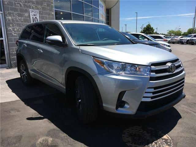 2018 Toyota Highlander FWD LE (Stk: 41389) in Brampton - Image 24 of 25
