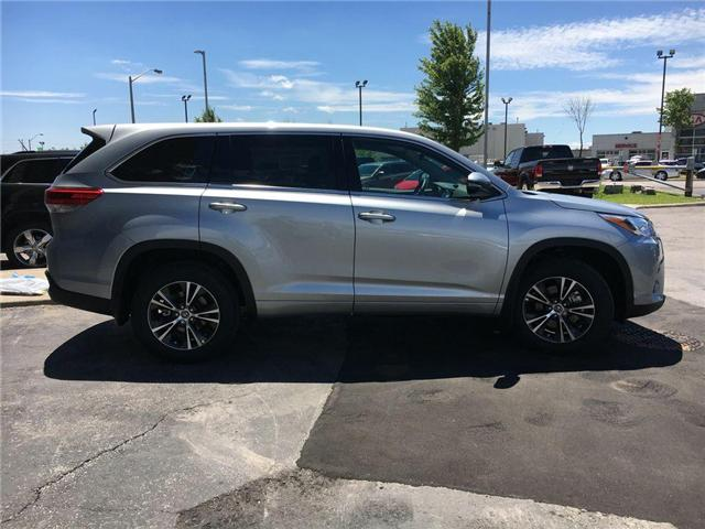 2018 Toyota Highlander FWD LE (Stk: 41389) in Brampton - Image 25 of 25