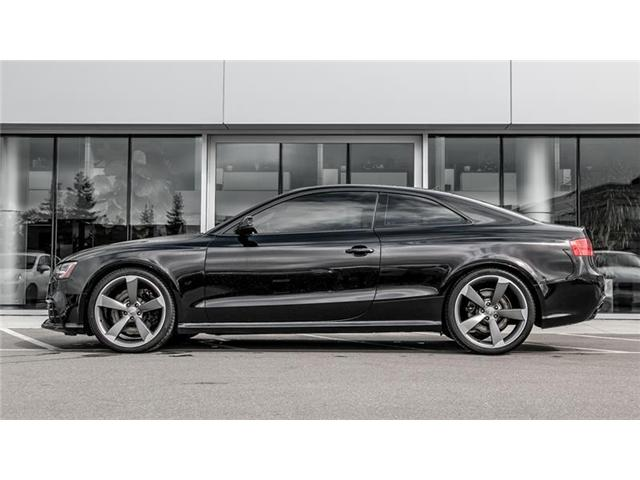 2013 Audi RS5 4.2 S tronic qtro Coupe (Stk: P11209A) in Vaughan - Image 2 of 21