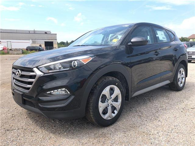 2017 Hyundai Tucson  (Stk: TN17218) in Woodstock - Image 2 of 29