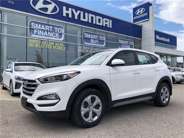 2017 Hyundai Tucson  (Stk: TN17214) in Woodstock - Image 2 of 27