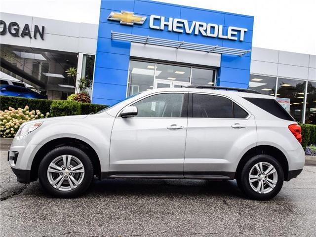 2014 Chevrolet Equinox 1LT (Stk: WN280229) in Scarborough - Image 2 of 25