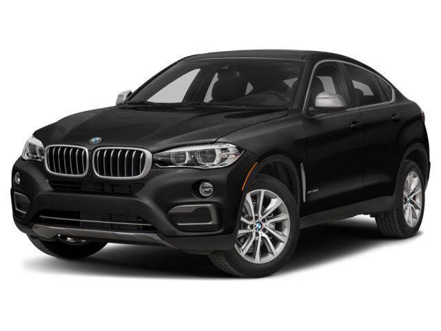 2019 BMW X6 xDrive35i (Stk: T037603) in Oakville - Image 1 of 9