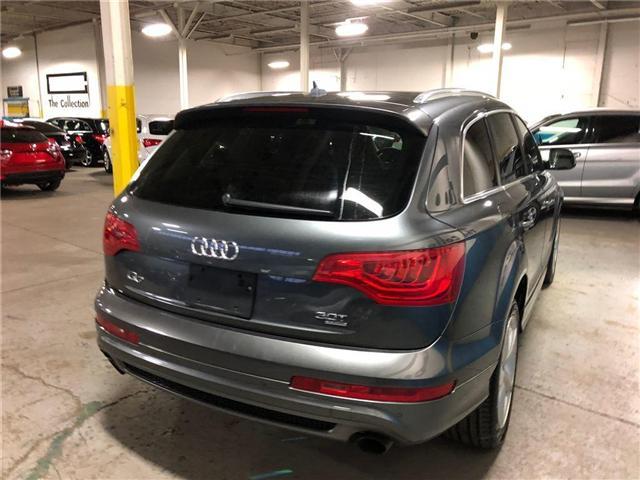 2011 Audi Q7 3.0 Premium (Stk: WA1MGC) in Toronto - Image 8 of 27