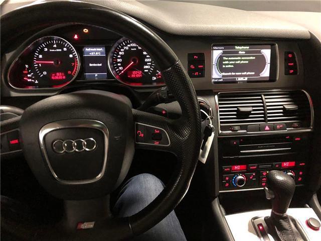 2011 Audi Q7 3.0 Premium (Stk: WA1MGC) in Toronto - Image 16 of 27