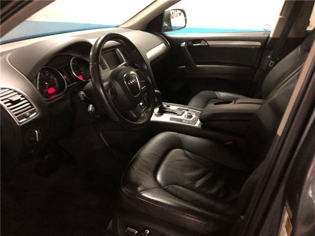 2011 Audi Q7 3.0 Premium (Stk: WA1MGC) in Toronto - Image 17 of 27