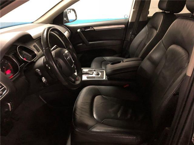 2011 Audi Q7 3.0 Premium (Stk: WA1MGC) in Toronto - Image 18 of 27