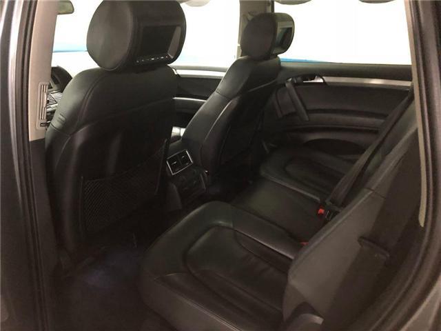 2011 Audi Q7 3.0 Premium (Stk: WA1MGC) in Toronto - Image 19 of 27