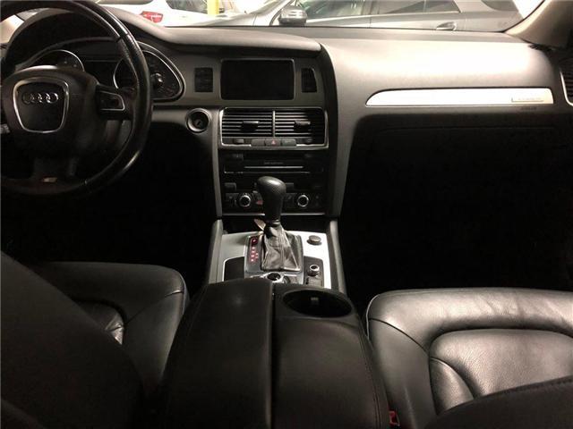 2011 Audi Q7 3.0 Premium (Stk: WA1MGC) in Toronto - Image 20 of 27