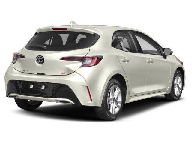 2019 Toyota Corolla Hatchback Base (Stk: 78132) in Toronto - Image 3 of 9
