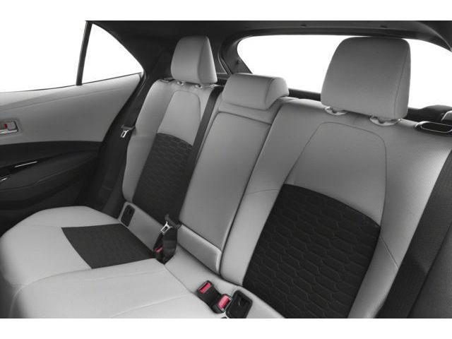 2019 Toyota Corolla Hatchback Base (Stk: 78132) in Toronto - Image 8 of 9