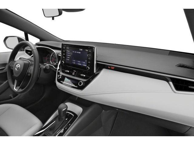 2019 Toyota Corolla Hatchback Base (Stk: 78132) in Toronto - Image 9 of 9