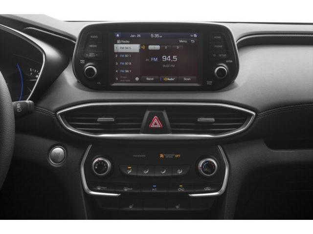 2019 Hyundai Santa Fe Luxury (Stk: 023330) in Milton - Image 7 of 9