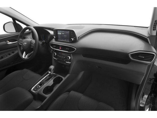 2019 Hyundai Santa Fe Luxury (Stk: 023330) in Milton - Image 9 of 9