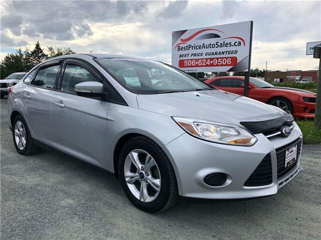 2013 Ford Focus SE (Stk: A2647) in Miramichi - Image 1 of 23