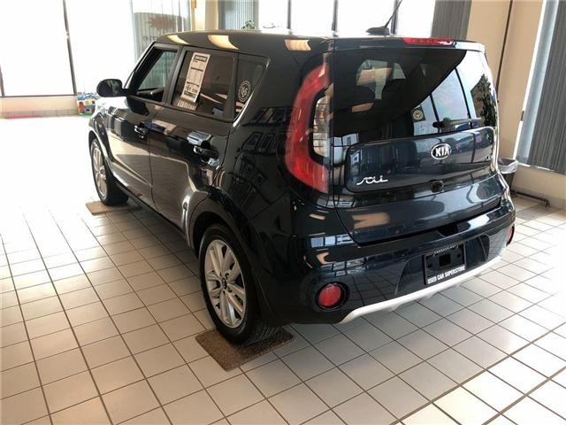 2018 Kia Soul EX+ (Stk: 3556DO) in Thunder Bay - Image 9 of 11