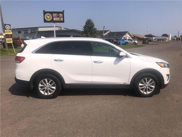 2018 Kia Sorento 2.0L LX (Stk: 3571DO) in Thunder Bay - Image 2 of 16