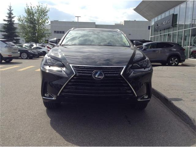 2019 Lexus NX 300h Base (Stk: 190023) in Calgary - Image 2 of 11