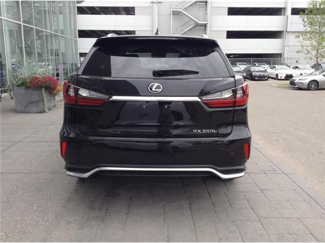 2018 Lexus RX 350L Luxury (Stk: 180676) in Calgary - Image 2 of 10