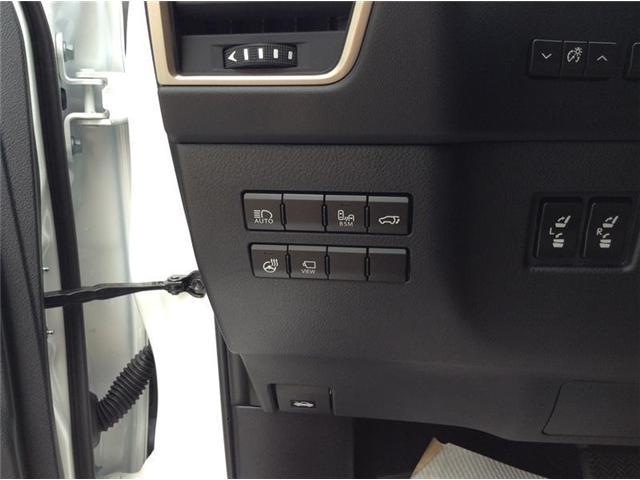 2019 Lexus NX 300h Base (Stk: 190026) in Calgary - Image 7 of 11