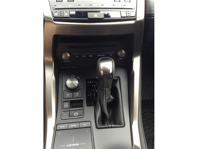 2019 Lexus NX 300h Base (Stk: 190026) in Calgary - Image 10 of 11