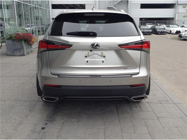 2019 Lexus NX 300 Base (Stk: 190039) in Calgary - Image 2 of 11