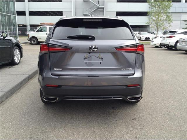 2019 Lexus NX 300 Base (Stk: 190048) in Calgary - Image 4 of 11
