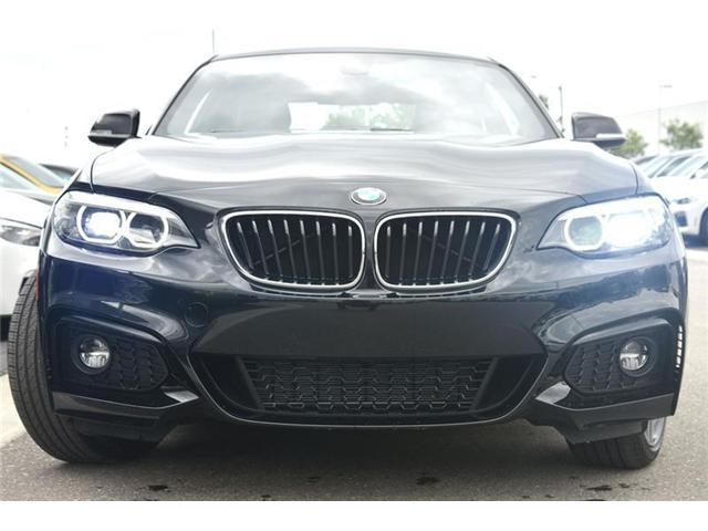 2019 BMW 230i xDrive (Stk: 9D49065) in Brampton - Image 4 of 13