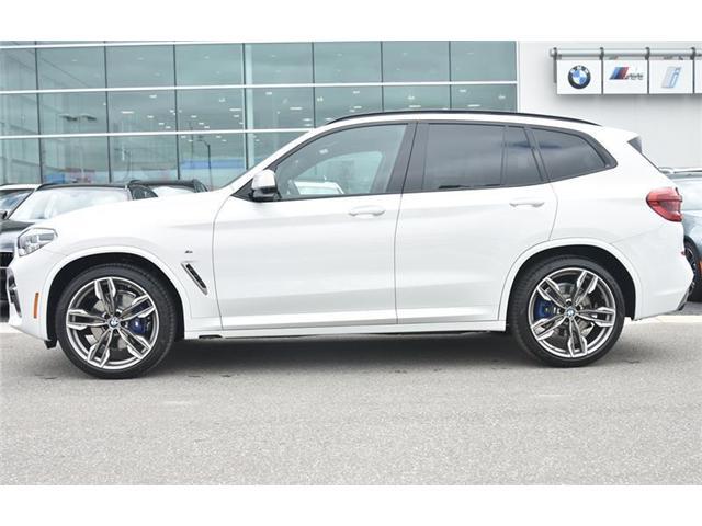 2019 BMW X3 M40i (Stk: 9Z02930) in Brampton - Image 2 of 16