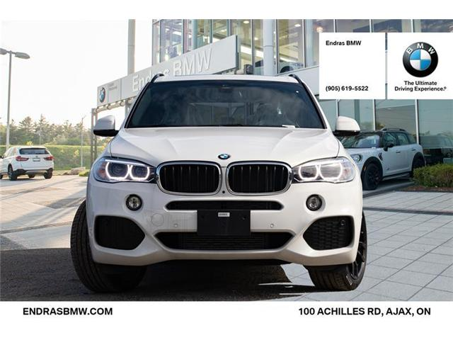 2018 BMW X5 xDrive35i (Stk: 52340) in Ajax - Image 2 of 22
