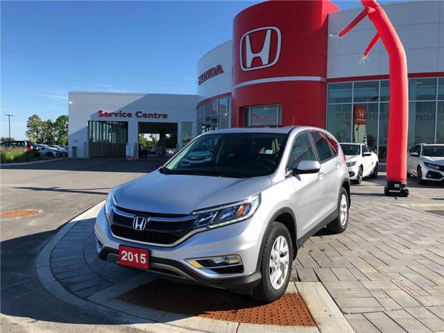 2015 Honda CR-V EX-L (Stk: 0351A) in Nepean - Image 2 of 25
