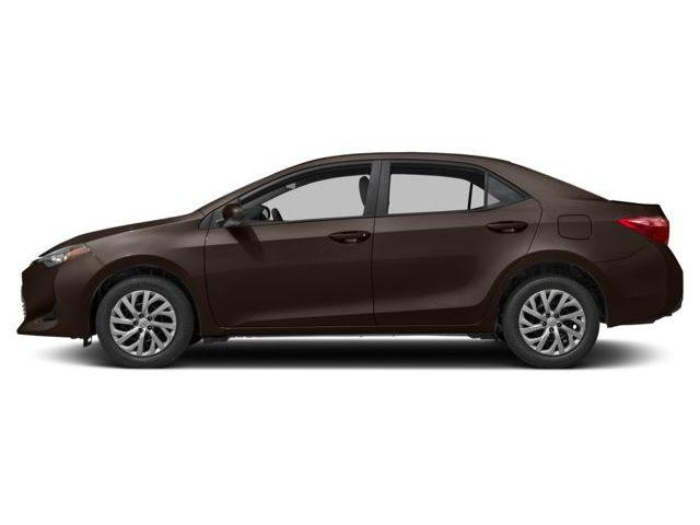 2019 Toyota Corolla LE (Stk: 21223) in Thunder Bay - Image 2 of 9