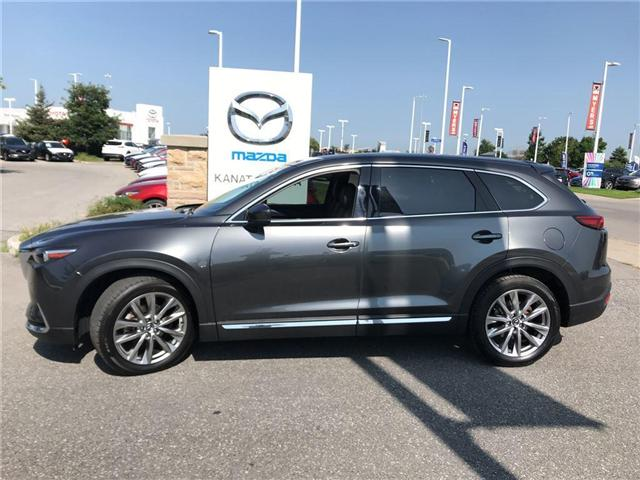 2017 Mazda CX-9 GT (Stk: 9943A) in Ottawa - Image 2 of 29