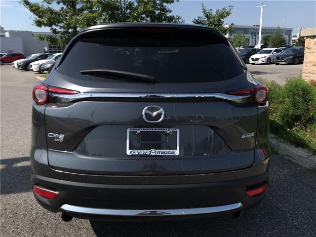 2017 Mazda CX-9 GT (Stk: 9943A) in Ottawa - Image 5 of 29