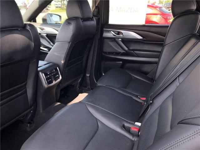 2017 Mazda CX-9 GT (Stk: 9943A) in Ottawa - Image 10 of 29