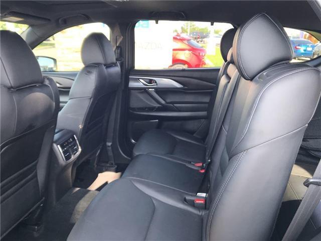2017 Mazda CX-9 GT (Stk: 9943A) in Ottawa - Image 11 of 29