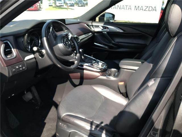 2017 Mazda CX-9 GT (Stk: 9943A) in Ottawa - Image 14 of 29