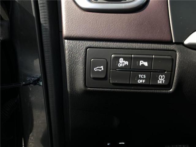 2017 Mazda CX-9 GT (Stk: 9943A) in Ottawa - Image 17 of 29