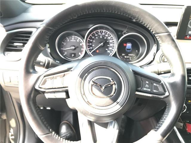 2017 Mazda CX-9 GT (Stk: 9943A) in Ottawa - Image 26 of 29