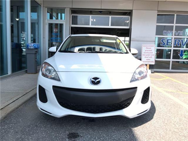 2013 Mazda Mazda3 GX (Stk: M779) in Ottawa - Image 2 of 15