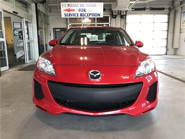 2013 Mazda Mazda3 GX (Stk: M784) in Ottawa - Image 2 of 20