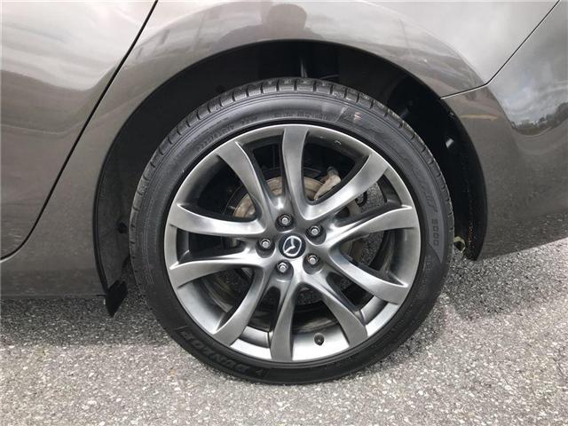 2016 Mazda MAZDA6 GT (Stk: M798) in Ottawa - Image 4 of 22