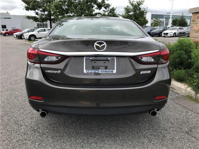 2016 Mazda MAZDA6 GT (Stk: M798) in Ottawa - Image 5 of 22