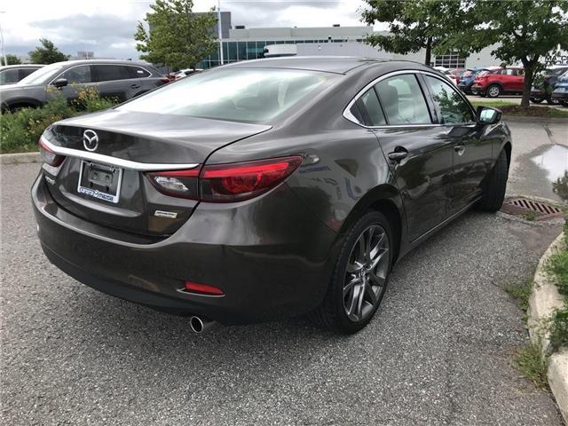 2016 Mazda MAZDA6 GT (Stk: M798) in Ottawa - Image 6 of 22
