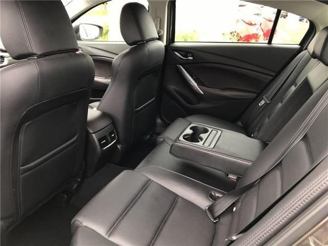 2016 Mazda MAZDA6 GT (Stk: M798) in Ottawa - Image 8 of 22