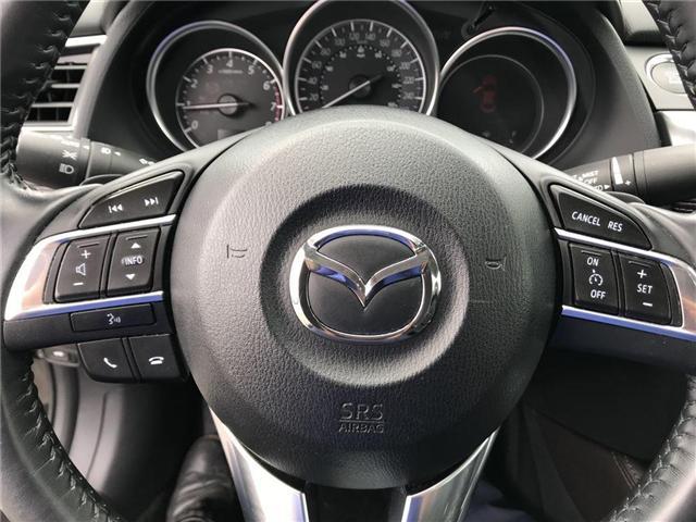 2016 Mazda MAZDA6 GT (Stk: M798) in Ottawa - Image 13 of 22