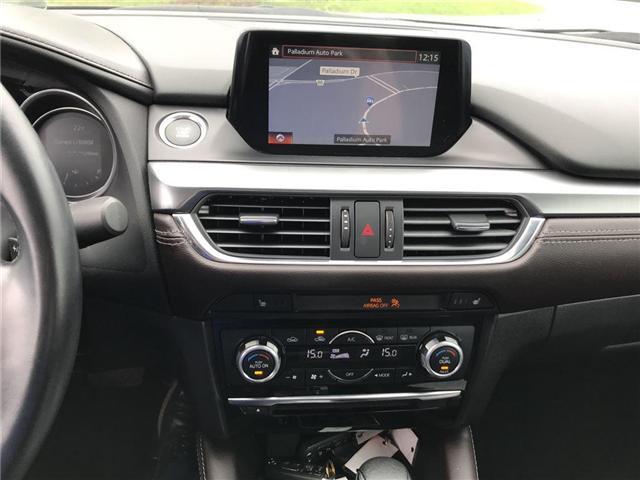 2016 Mazda MAZDA6 GT (Stk: M798) in Ottawa - Image 16 of 22