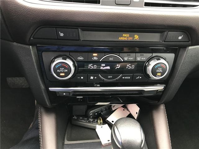 2016 Mazda MAZDA6 GT (Stk: M798) in Ottawa - Image 17 of 22