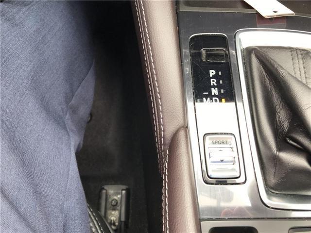 2016 Mazda MAZDA6 GT (Stk: M798) in Ottawa - Image 22 of 22